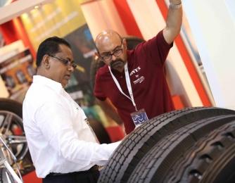Automechanika 2013 - Dubai