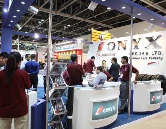 Automechanika 2018 - Dubai