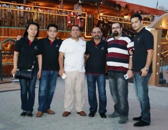 Automechanika 2014 - Dubai