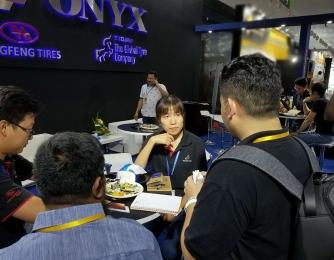 CITExpo 2019 - Shanghai