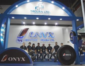 CITExpo 2015 - Shanghai