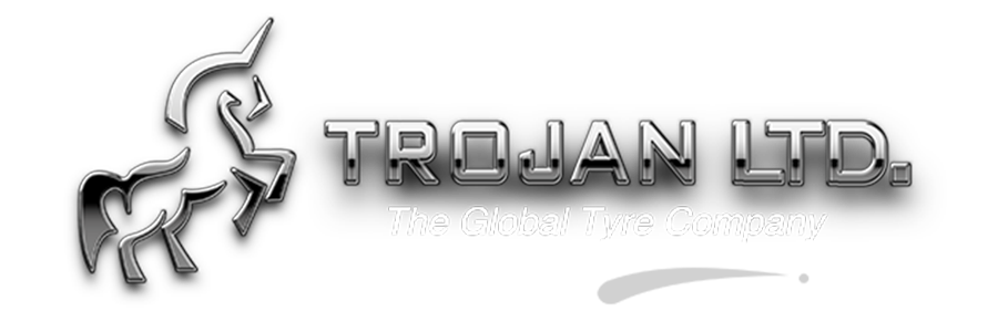 Trojan Ltd. Logo
