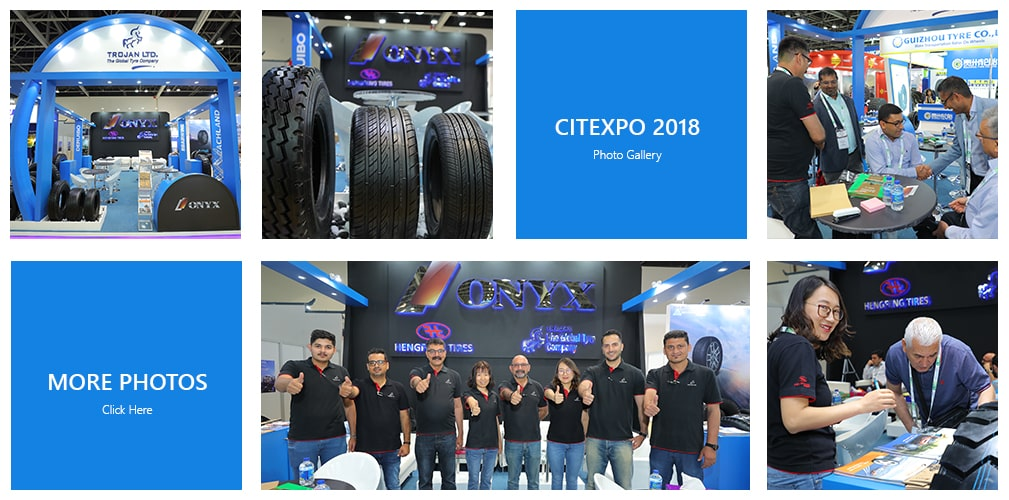CITExpo Shanghai 2019