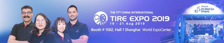 CITExpo Shanghai 2019 | Trojan Ltd.